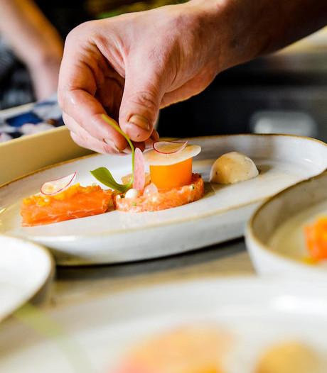 'Keuken twee op de vijf sterrenrestaurants is vies'