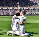 Anderlecht zit Club op de hielen na 1-2 zege in Brugge