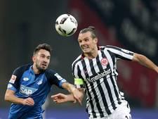 Hoffenheim behoudt ongeslagen status