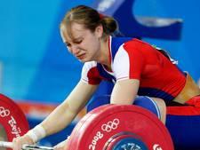 Geen gewichtheffers uit Rusland op Spelen