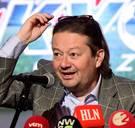Verzekeringsmakelaar Peter Callant neemt KV Oostende over: