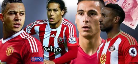 TT: Mourinho houdt Rooney niet tegen, PSV wil Ivan