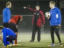 Erik Zandstra nieuwe trainer Longa'30
