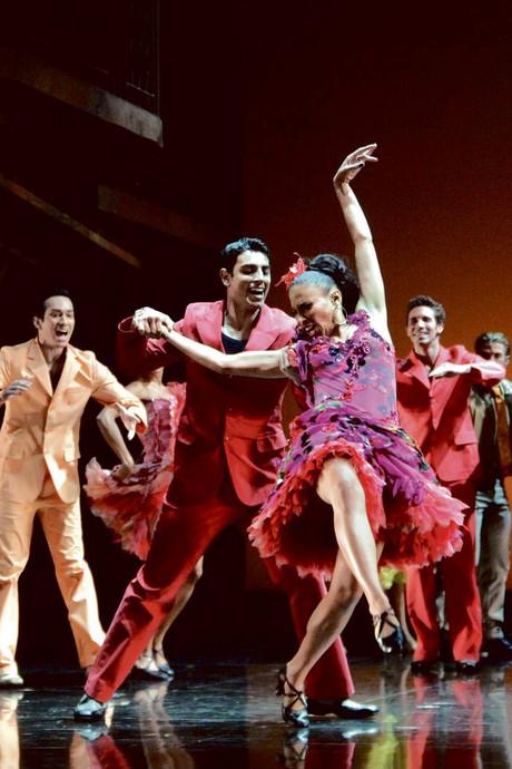 Musicalklassieker West Side Story komt naar Den Haag