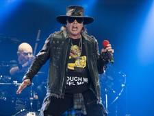 Mojo: Guns 'n Roses niet naar Rotterdam