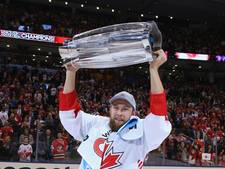 Canada verslaat Europa en wint World Cup of Hockey