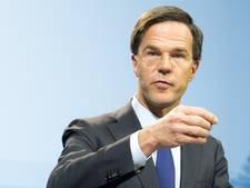 Rutte: Kans op regeren VVD met PVV is nul