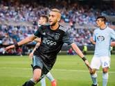 VIDEO: Ajax speelt gelijk tegen Celta