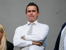 Ajax gaat contract Overmars verlengen