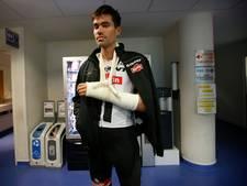 Tom Dumoulin reist af naar Olympische Spelen in Rio