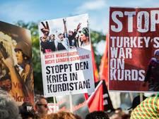 Keulse politie op scherp voor Erdogan-demonstratie