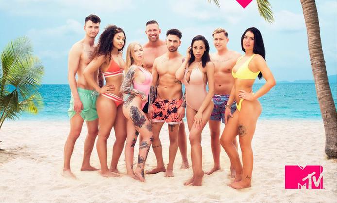 Ex on the Beach Double Dutch seizoen 3: dit zijn de allerheftigste momenten uit aflevering 1 photo