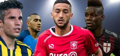 TT: Leicester wil N'Zonzi terughalen, Spurs aast op Calhanoglu