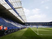 Bizarre CL-regels zorgen voor verbouwing bij Leicester City
