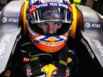 Verstappen derde in eerste training Austin