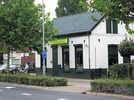 Coffeeshop 't Rotterdammertje per direct dicht