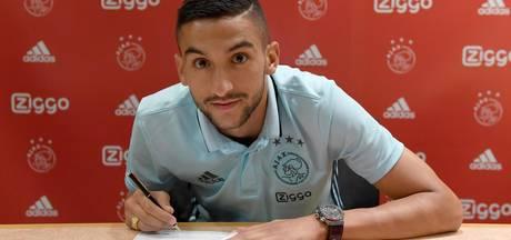 Ziyech: Ik de redder van Ajax? Ze zeggen het