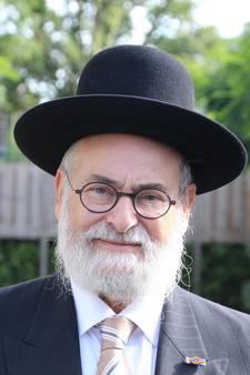 Synagoge beleeft zware tijden