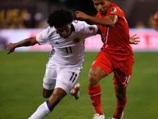 Feyenoord heeft Peruaanse buitenspeler Flores in het vizier