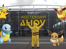 Bedrijven liften mee op de Pokémonhype