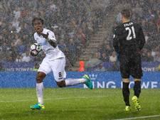 Leicester City boekt eerste zege ondanks goal Fer