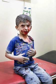 In naam van de kinderen, stop de bommen