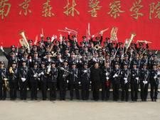 Excelsior in najaar op Chinees podium