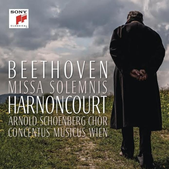 Solisten, Arnold Schoenberg Chor, Concentus Musicus Wien en Nikolaus Harnoncourt - Beethoven, Missa Solemnis.