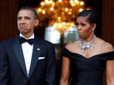 Obama: Michelle zal zich nooit verkiesbaar stellen