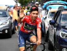 Ewan klopt Sagan opnieuw, Van Poppel op podium