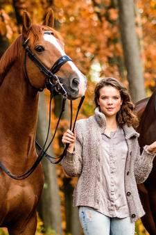 Talenten Lisa Bongers en Febe van Zwambagt op weg naar de top (video)