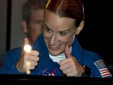 Nieuwe bemanningsleden aangekomen bij ruimtestation ISS