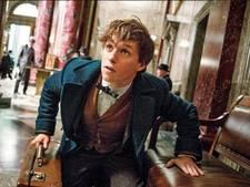Fantastic Beasts in november in première
