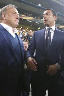 'Feyenoord trekt lijn knap door'