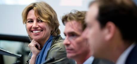 Roos Vermeij (PvdA) verlaat Kamer