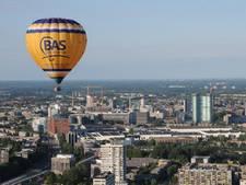 Slechte zomer voor ballonvaart in Utrecht