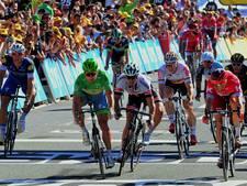 Deelnemers Tourspel verwachten Duitse clash op Champs-Élysées