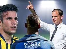 TT: Everton legt 15 miljoen neer voor Arnautovic, Pogba zwemt met Raiola