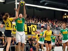 DVO houdt concurrent op drie punten na gelijkspel