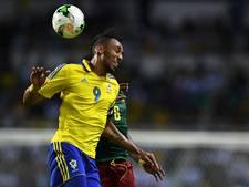 Dortmund verheugt zich op terugkeer Aubameyang