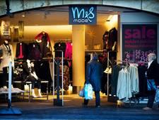 Modeketen MS Mode maakt doorstart