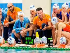 Waterpolovrouwen hervatten training: We rekenen nergens op