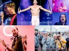 LIVE: Succesvolle editie van Lowlands afgesloten