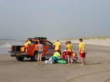 Extra alert in Kijkduin op geulen na ongeval in zee