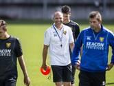 ADO Den Haag verkoos Petrovic boven trainer Steijn