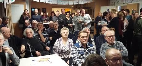 Inwoners Haalderen willen dat 'rotte plek' op Mariaplein wordt aangepakt