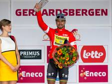 Sagan terug aan kop in klassement WorldTour