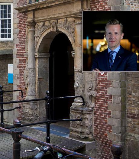 Nieuwe directeur Museum Gouda bekend