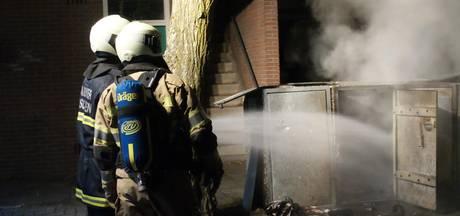 Buurt houdt rekening met brandstichter na 4de incident
