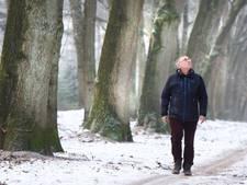 Beroepswandelaar is een kei in het maken van wandelroutes